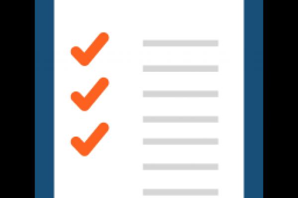 Checklist for Image Optimization