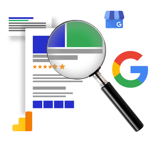 Google Local SEO for home services