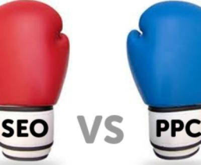 SEO and PPC ads
