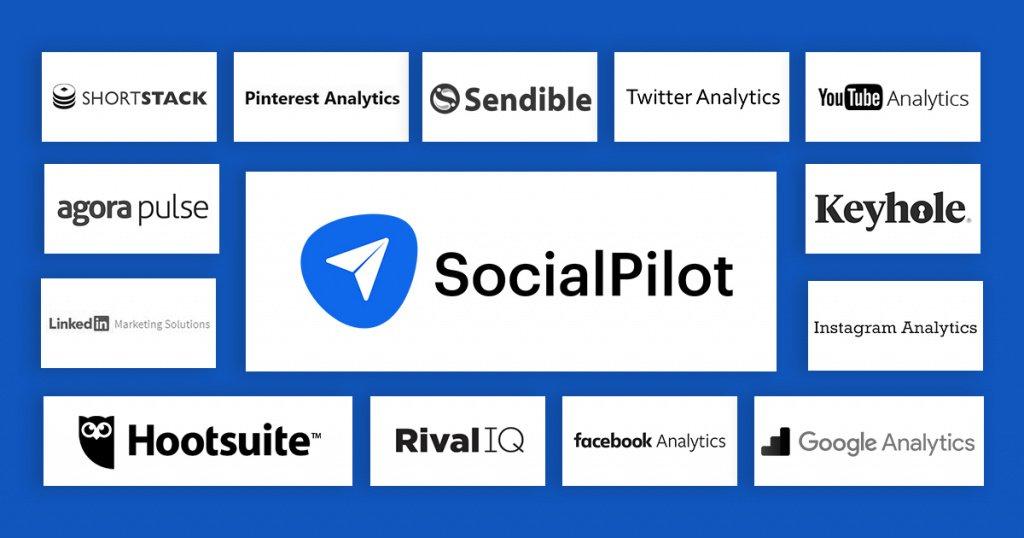 ContentStudio social media tool