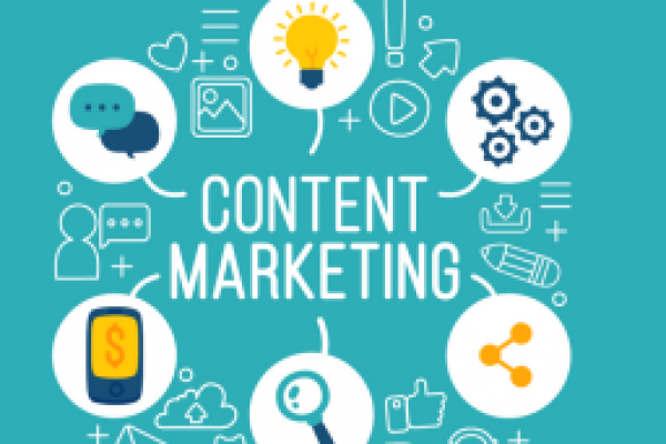 content marketing strategy for startups