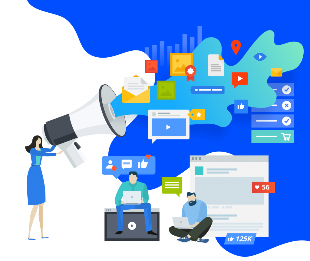 Content Marketing Strategy  for digital marketing